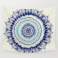 infinity Wall Tapestries featuring Infinity  by rskinner1122