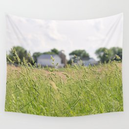 Country Daydream Wall Tapestry