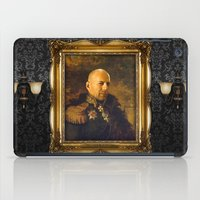 replaceface iPad Cases featuring Bruce Willis - replaceface by replaceface