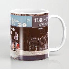 key Coffee Mug