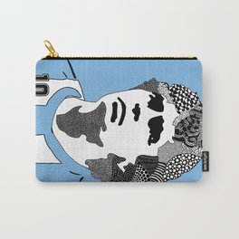 Diego Maradona Argentina Carry-All Pouch