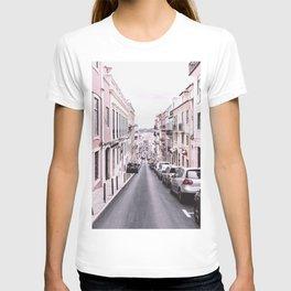 Pink Home T-shirt