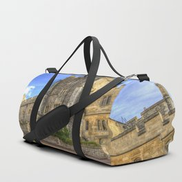Windsor Castle Duffle Bag