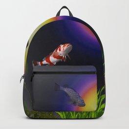 Light Board Icarus Backpack