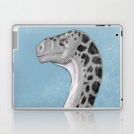 Sauropod Drawing Laptop & iPad Skin