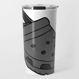 crocs Travel Mug