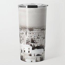 Alexandria, Egypt 1901 Travel Mug