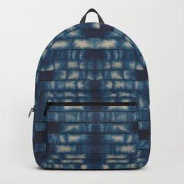 Shibori Sticks Backpack