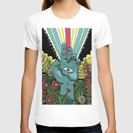 Hand of Sight T-shirt