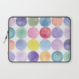 dotted and well organized Laptop Sleeve