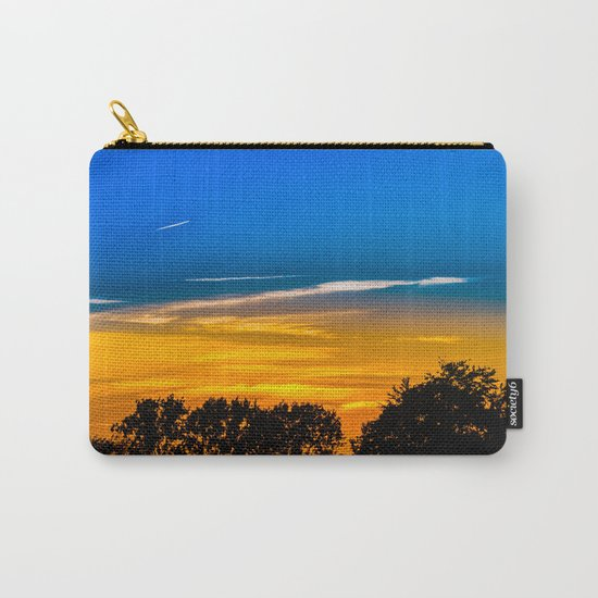 Golden Touch Carry-All Pouch