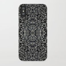 Spiderised  Slim Case iPhone X