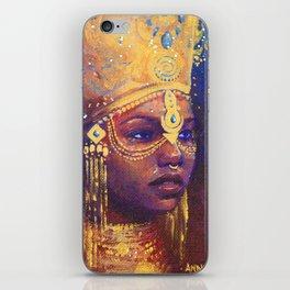 Empress iPhone Skin