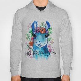 No Prob Llama Hoody