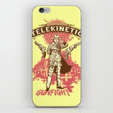 Amazing Joe iPhone & iPod Skin