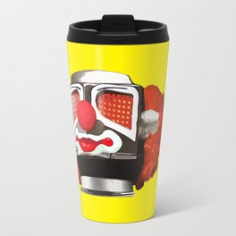 Clownbot Travel Mug
