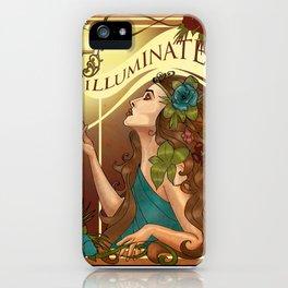 Iluminate iPhone Case