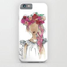 Flower Crowned iPhone 6s Slim Case