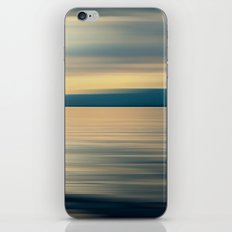 CLOUD SHADOW DREAM iPhone & iPod Skin