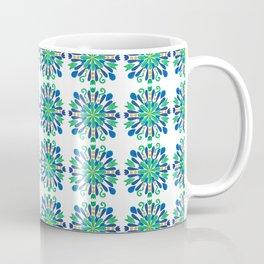 Pattern #6 Coffee Mug
