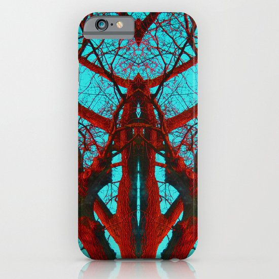Can you believe what life can come from a tree? iPhone & iPod Case