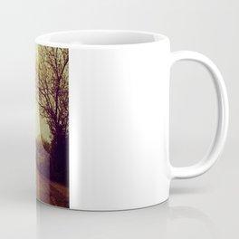On the Road Again Coffee Mug