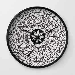 Mandale Wall Clock