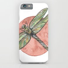 Dainty Dragonfly iPhone 6s Slim Case