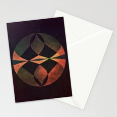 Symbol Stationery Cards