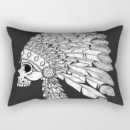 American Indian art Rectangular Pillow
