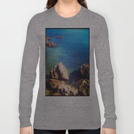 Down By The Water Long Sleeve T-shirt