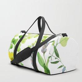 Springtime Duffle Bag