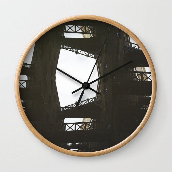 Shad Thames Wall Clock