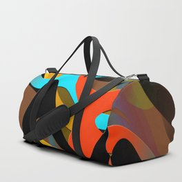 wave fx miro Duffle Bag