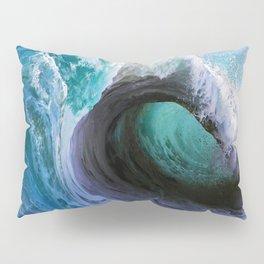 Wedge Barrel Pillow Sham