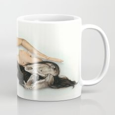 Disturbing dreams Mug