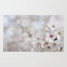 Soft Blossoms Rug