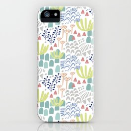 Totally Me iPhone Case