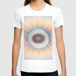 Deep cool waters T-shirt