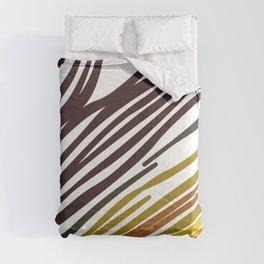 Wild tiger EXOTIC LINES Comforters
