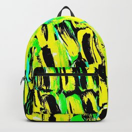 Jamaican Sugaarcane Backpack