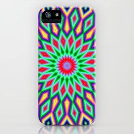Loca Toka iPhone Case