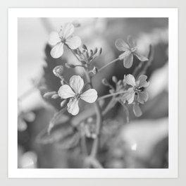 gray I Art Print