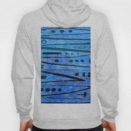 Paul Klee Heroic Strokes Hoody