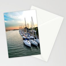 The Parking Stationery Cards