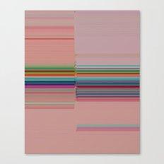 Off-Kilter Canvas Print