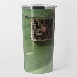 tribeca wall Travel Mug