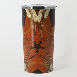 Shaman Spirit Travel Mug
