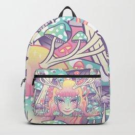 PsyTrance Backpack