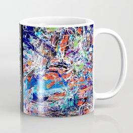 Accident Prone Coffee Mug